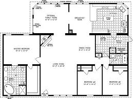 Karsten Homes Floor Plans Miscellaneous Manufactured Homes Floor Plans Interior