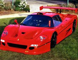 f50 gt specs f50 gt pictures and specifications