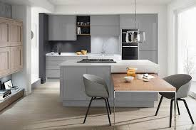 second kitchen furniture second nature remo handleless kitchen ream