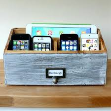 Charging Station Desk Cell Phone Charging Station Kitchen Counter Desk Subscribed Me