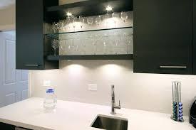 hardwired under cabinet puck lighting under cabinet puck lighting inspired led puck lights in kitchen