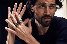 ring necklace men images The 5 best pieces of jewellery for men how to wear it the idle man jpg