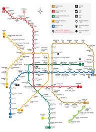 Manhattan Metro Map by Taipei Subway Map My Blog