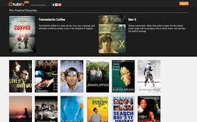 tubi tv free movies chrome web store