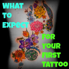 do tattoos really hurt what to expect for your first tattoo tatring