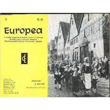 timbre bureau de tabac europea 15 ix 63 le diable se fait ferrer dignité