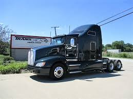 2014 kenworth t600 tandem axle sleeper for sale 2891