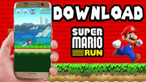 mario android mario run android apk 2 1 0 the official