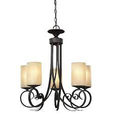 Rona Lighting Chandeliers Nexus 5 Light Chandelier Rona Our Home Pinterest