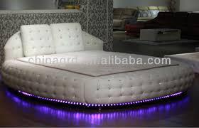 Modern Furniture Bedroom Sets by Modern Furniture Bedroom Round Bed 6821 Buy Modern