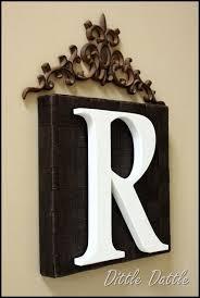 157 best initials images on pinterest diy lights and lyrics