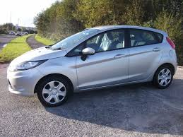 2011 ford fiesta edge 4 995