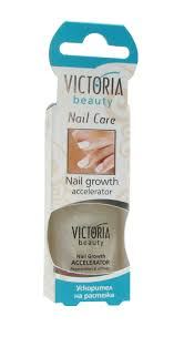 victoria beauty nail care nail growth accelerator 12ml