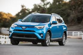 toyota company limited 2017 toyota rav4 reviews and rating motor trend
