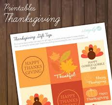 printable thanksgiving gift tags simply2b