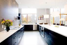 modern kitchen without cabinets 2017 kitchen design trends studio haus