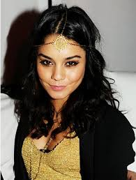 hair you wear hudgens boho hair accessory would you wear it instyle