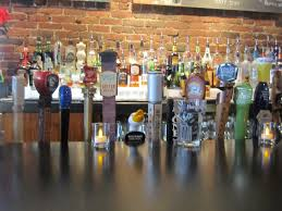 what liquor store is open on thanksgiving best gastropub boston common ground bar and grill newton news