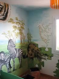 trompe l oeil chambre fresques et trompe l oeil sandrine becker décoration