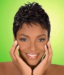 short pixie haircuts on african american women haircuts black
