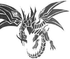 darkness dragon by luiguiboy on deviantart