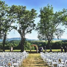 wedding venues in roanoke va 8 unique blue ridge mountain wedding venues in virginia