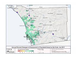 Edd Maps California Adds 9700 Jobs In January Isea