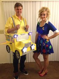 Crazy Couple Halloween Costumes 25 Funny Couple Costumes Ideas Funny Couple