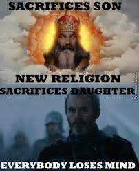 Stannis Baratheon Memes - that stannis so loved the world that he gave his only begotten
