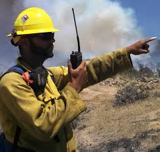 Wildfire Training delaware forest service seeks motivated recruits for wildfire