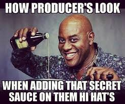 Music Producer Meme - free sles and vst thehighestproducers instagram
