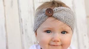 crochet bands free crochet headband pattern baby sizes