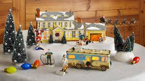national lampoon u0027s christmas vacation village dudeiwantthat com