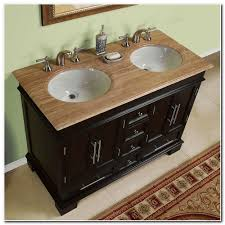 31 granite vanity top with undermount sink sink and faucet