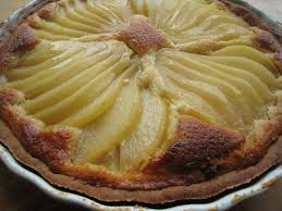 new thanksgiving desserts the way to my family u0027s heart pear and almond tart my new
