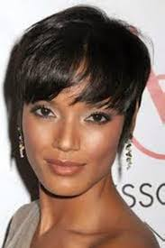 cool short hairstyles for african american women