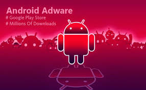 adware android android apps found in play with millions of downloads