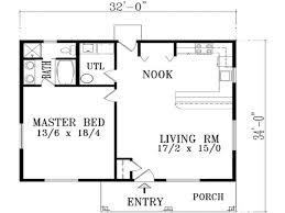 simple 1 house plans one bedroom house floor plans amazing simple 1 bedroom house plans 1