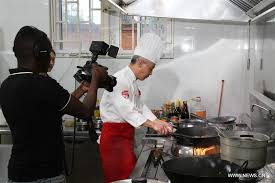 television cuisine rwanda television introduces food on tv program europe