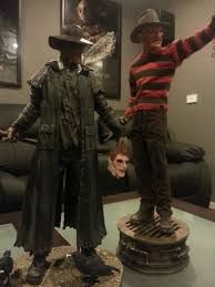 Jeepers Creepers Halloween Mask by Hcg 1 4 Jeepers Creepers Statue Archive Sideshow Freaks