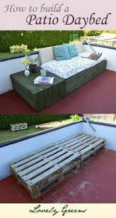 How To Cover A Chair Seat Pallet Double Lounge Chair Pallet Lounge Pallets And Pallet Wood