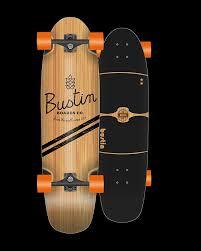 bustin modela bustin modela bamboo longboard bustin complete longboards