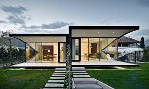 pictures of houses about mirror houses south tyrol