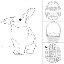 u0027ve free easter coloring pages takes