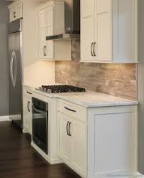 porcelain tile backsplash kitchen a wood look flooring tile installed in a kitchen backsplash