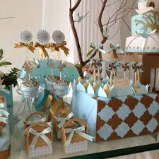 baptism decorations ideas for boy vintage gold baptism party ideas photo 2 of 12 catch my party