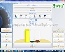 100 paint color mix machine products zhengzhou sanhui