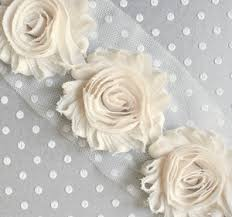 Shabby Flowers Shabby Flowers And Trim 2 5