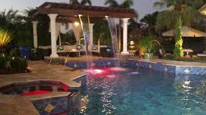 Luxury Pool Design - weston florida windmill ranches mediterranean pool miami