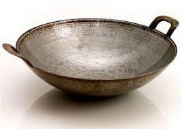 ustensiles de cuisine asiatique la cuisine au wok